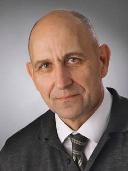 Martin Peck
